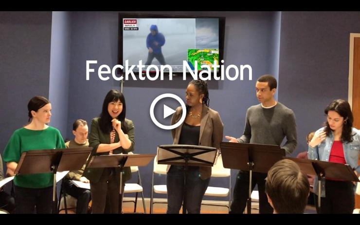 Feckton Nation Teaser Graphic
